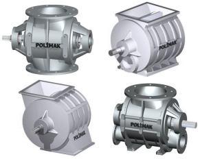 airlock-valves