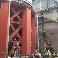 Roots Blowers for fly ash handling in power plant