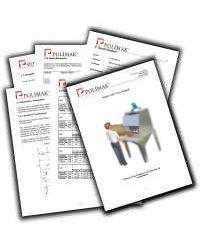 Torba açma çuval boşaltma sistemleri katalog ve broşürler