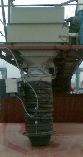 Gemi yükleme körükleri gemi boşaltma körüğü