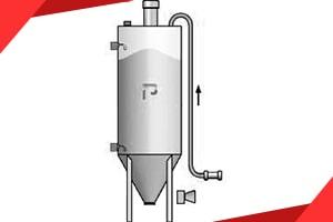 Silo-Komponente, Entstaubungsfilter, Füllstandsmelder, Druckausgleichsventil, Drucksensor, Lüftungsanlagen, Drehklappenverschluss, Vibrationsaustragsboden