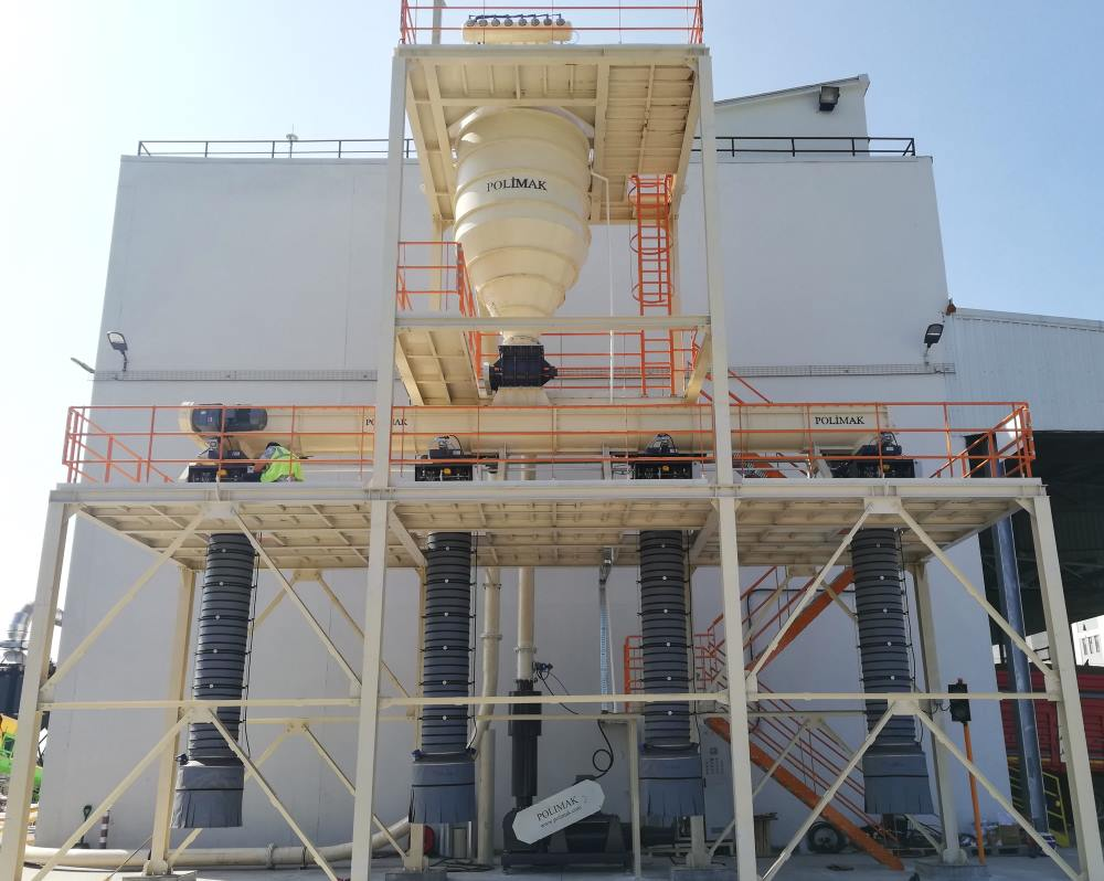 Telescopic chute and truck loading spout system