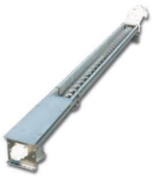 U Type V Type Screw conveyors and feeders