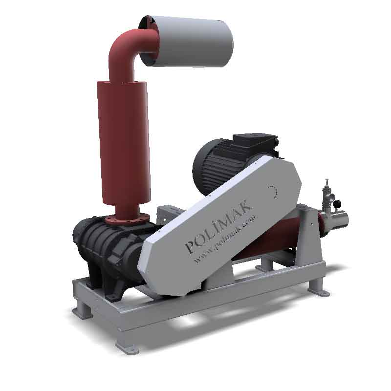 pneumatic-conveying-blower