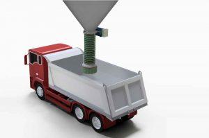 Tanker / Truck Loading Spout